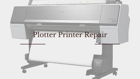 Plotter Printer Repair gcfzsd